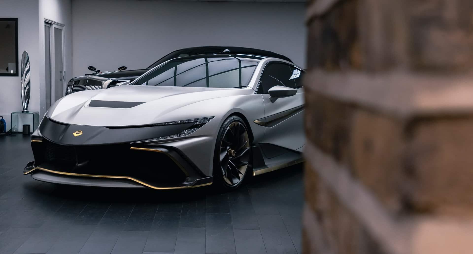 Naran Hyper-Coupe 7