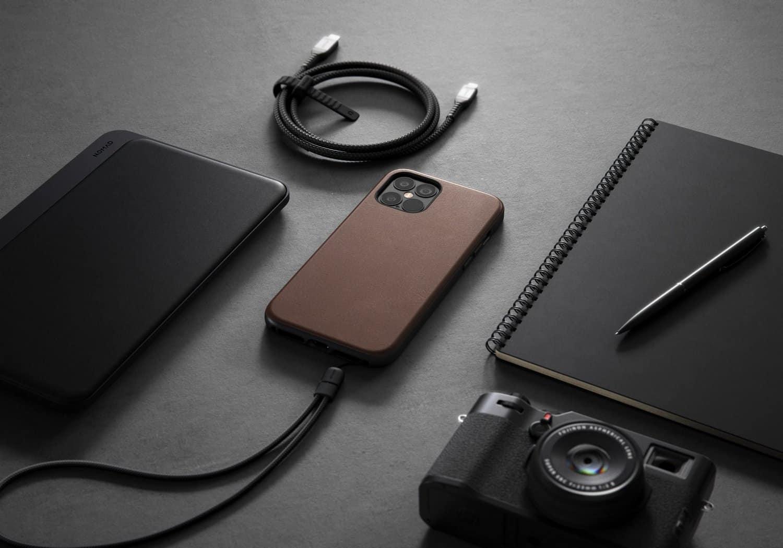 Nomad Rugged Iphone 12 Case