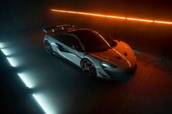 Novitec McLaren 620R 1