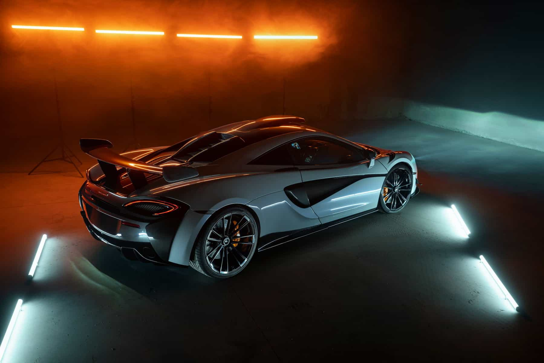 Novitec McLaren 620R 2