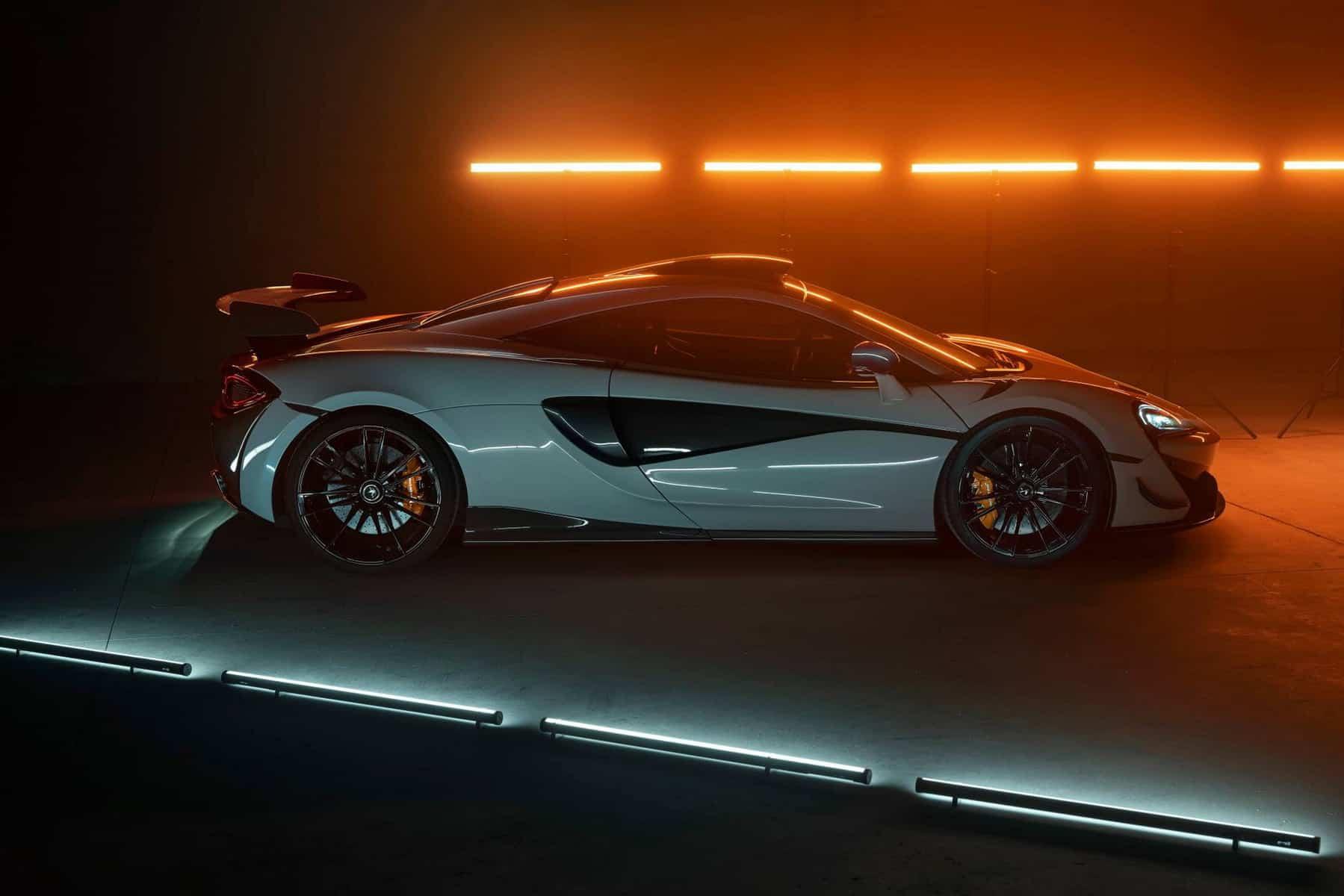 Novitec McLaren 620R 5