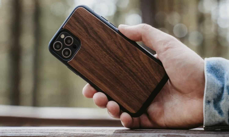Oakywood Wooden Case
