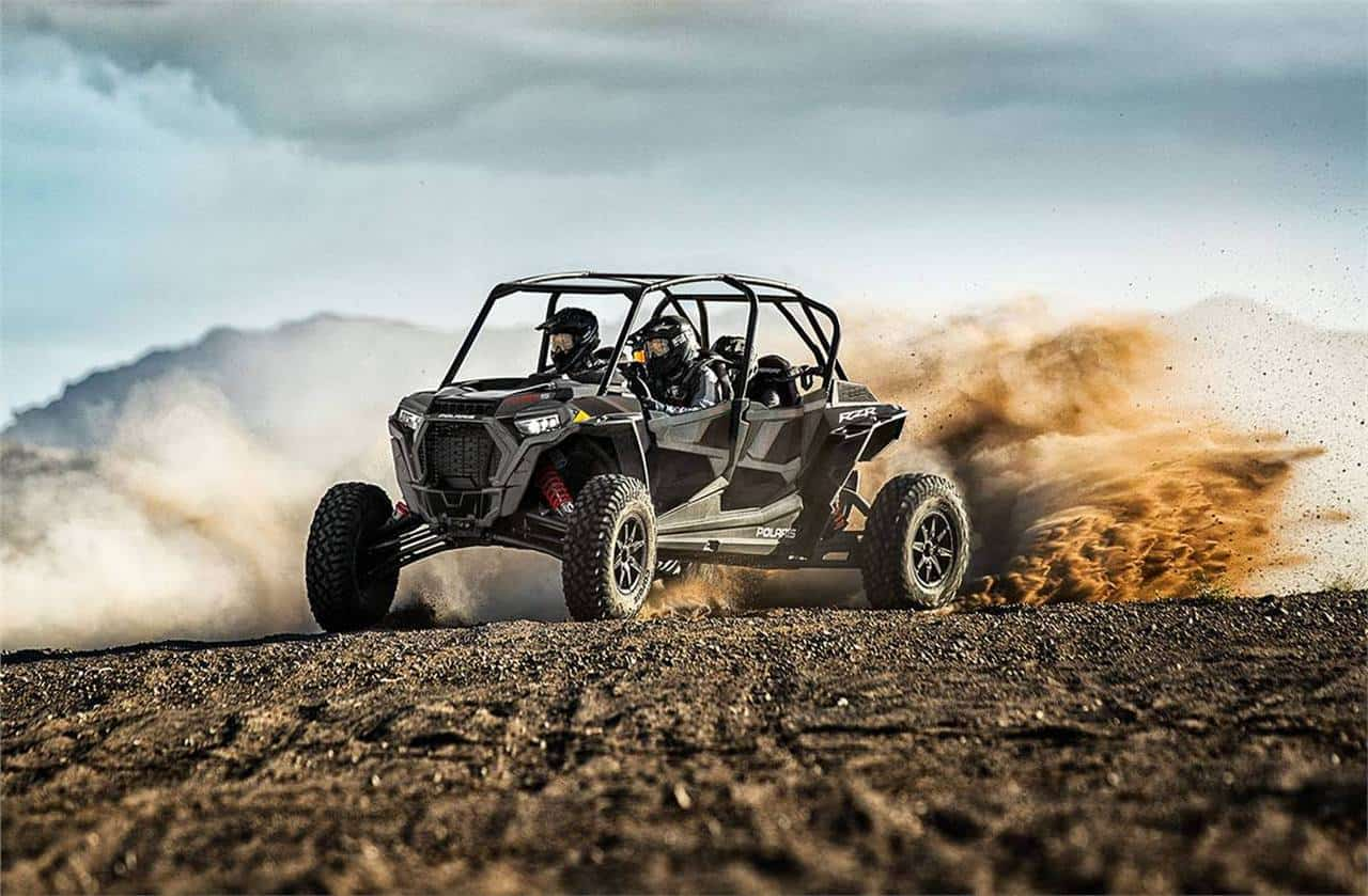 Off Road Dune Buggies