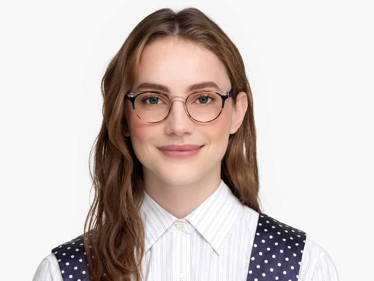 Percey EyeGlasses by Warby Parker