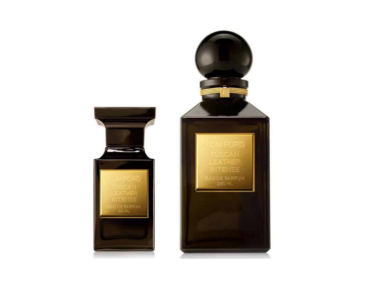 Private Blend Tuscan Intense Leather Eau de Parfum by Tom Ford