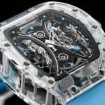 Richard Mille RM 53-02 Tourbillon Sapphire 2