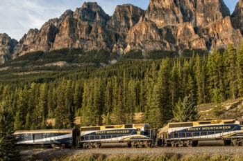 Rocky Mountaineer 1