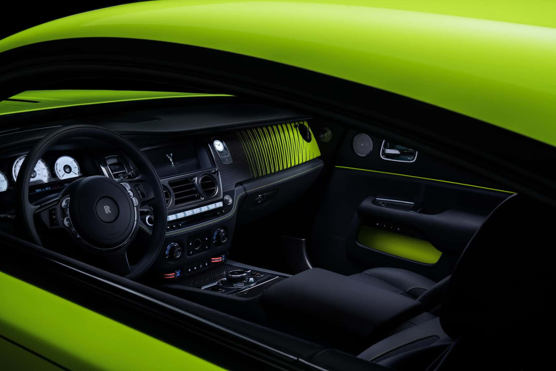 Rolls-Royce Neon Nights Collection 7