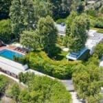 Ryan Seacrest Beverly Hills Home 1