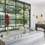 Ryan Seacrest Beverly Hills Home 10