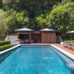 Ryan Seacrest Beverly Hills Home 14