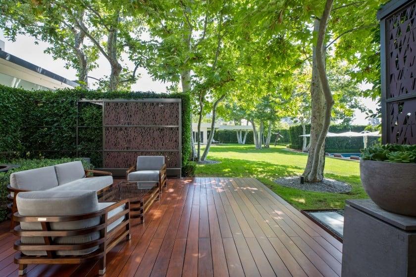 Ryan Seacrest Beverly Hills Home 19