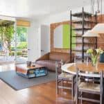 Ryan Seacrest Beverly Hills Home 6