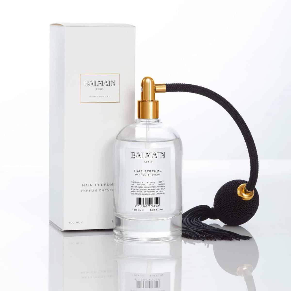 Silk Perfume by Balmain
