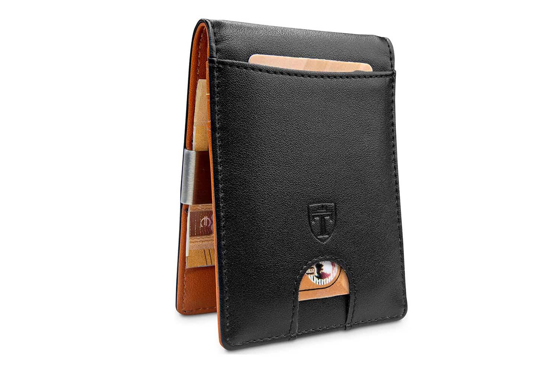 Travando-Slim-Wallet-with-Money-Clip
