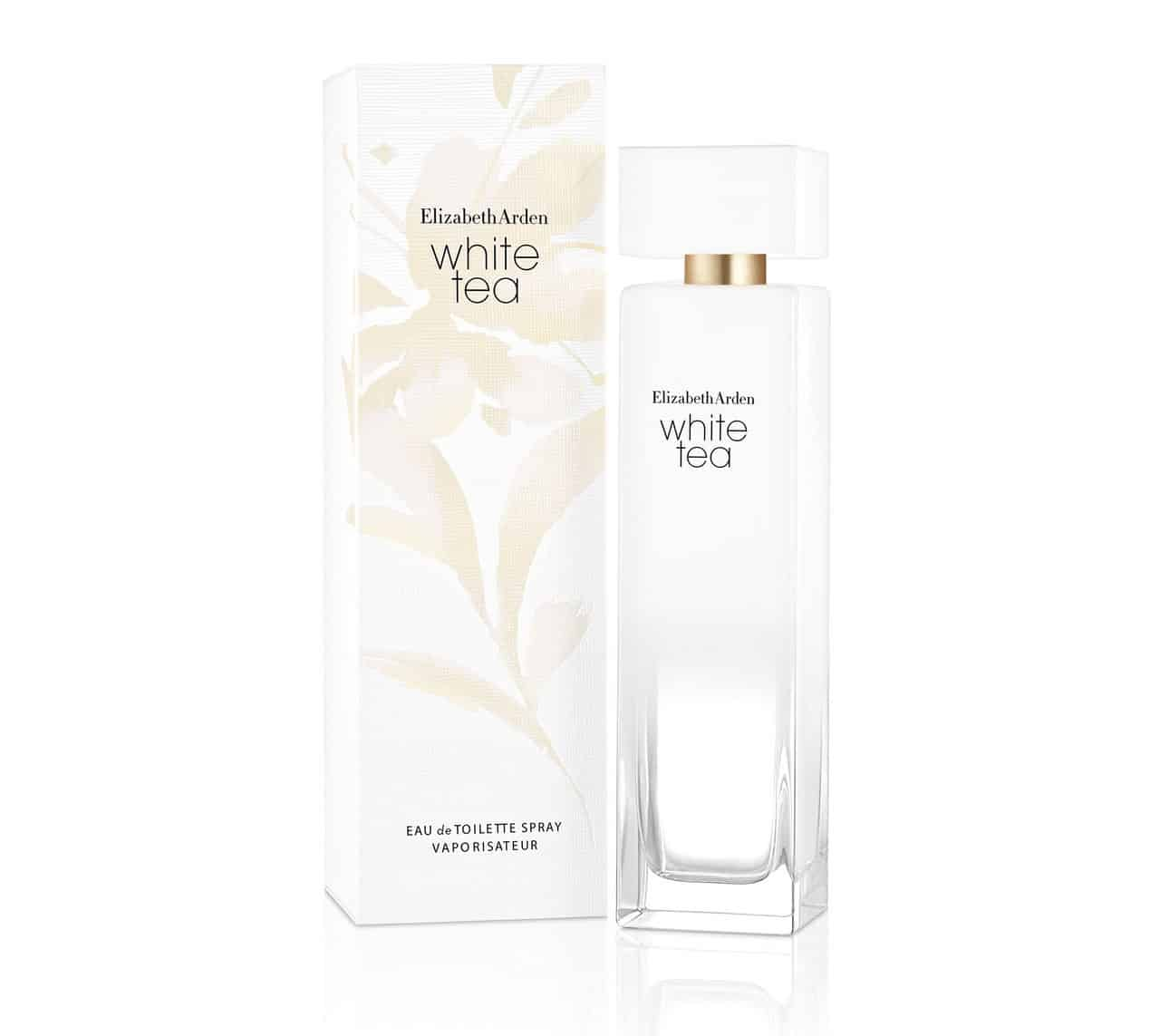 White Tea Eau de Toilette by Elizabeth Arden