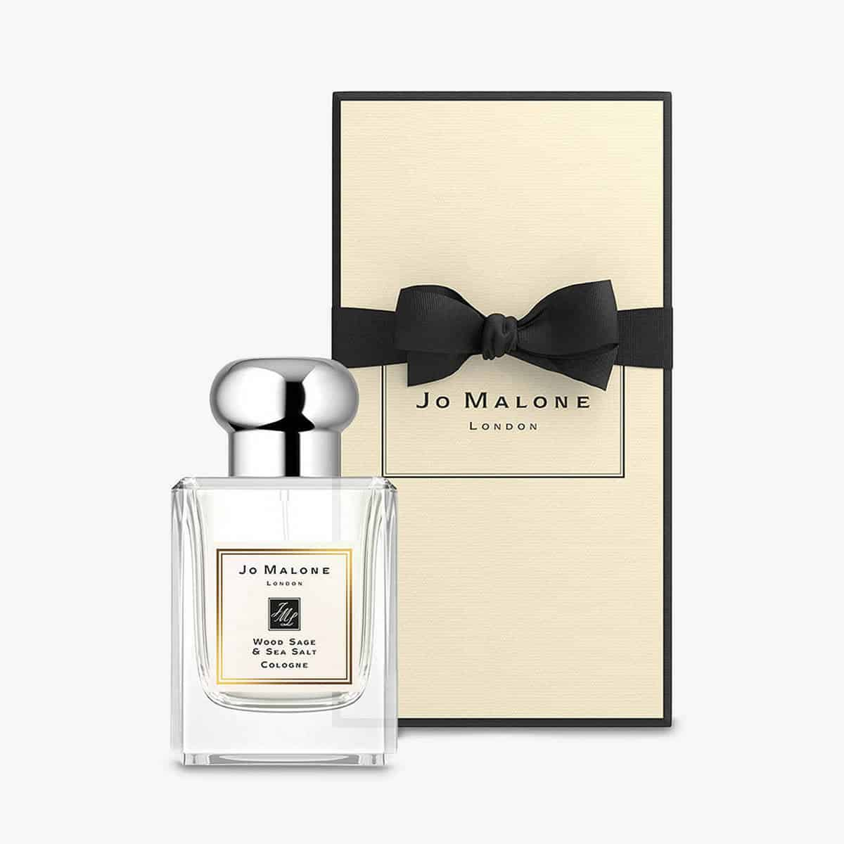 Wood Sage and Sea Salt Cologne by Jo Malone.
