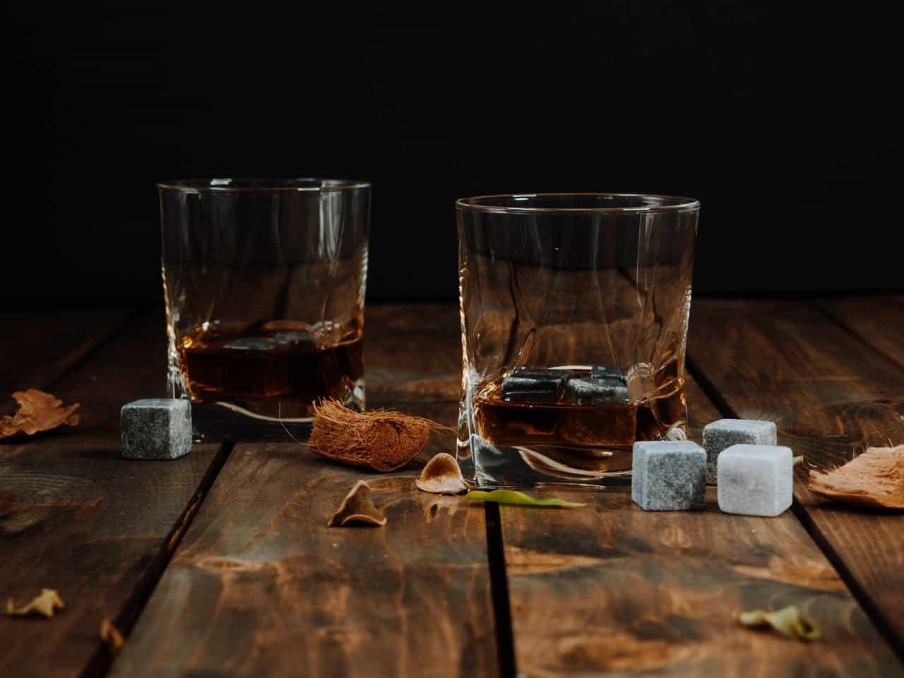 best whisky glasses