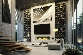 luxury interior design inspirations