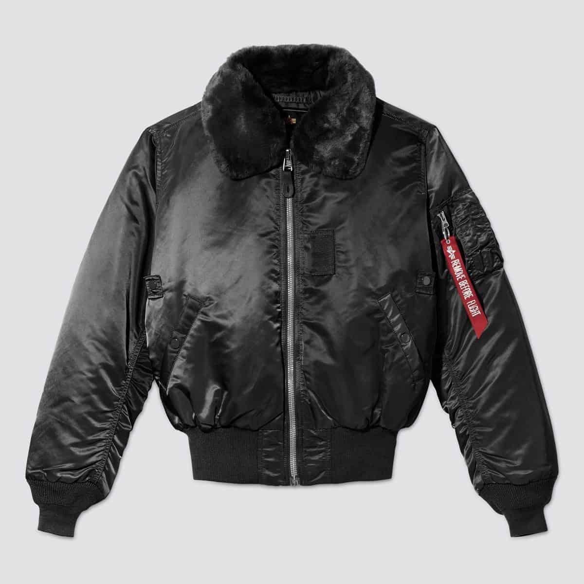 Alpha Industries B-15 Winter Jacket