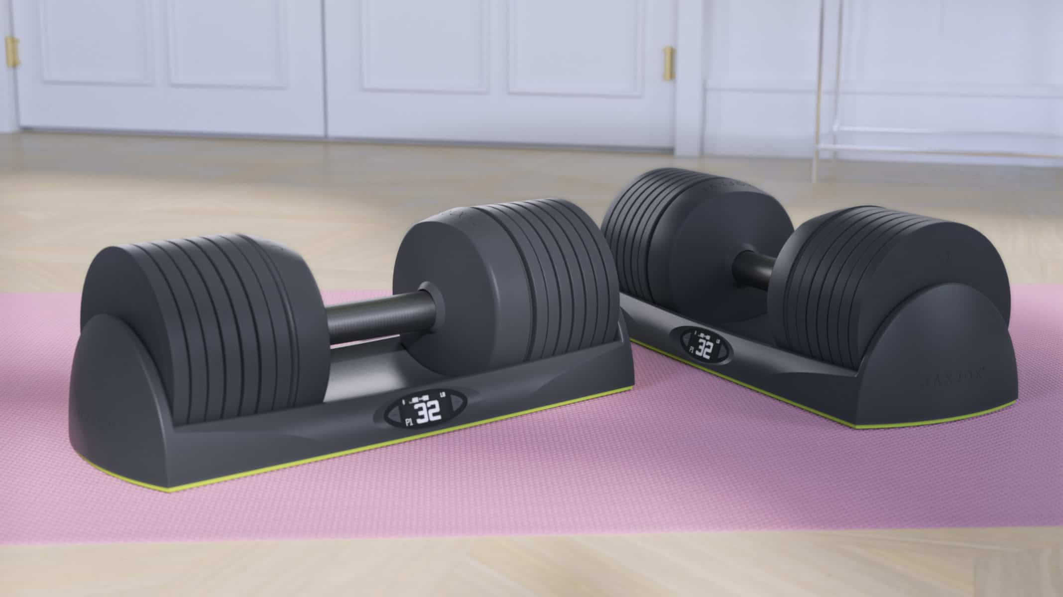 Are Adjustable Dumbbells Good