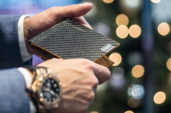 Best Carbon Fiber Wallets