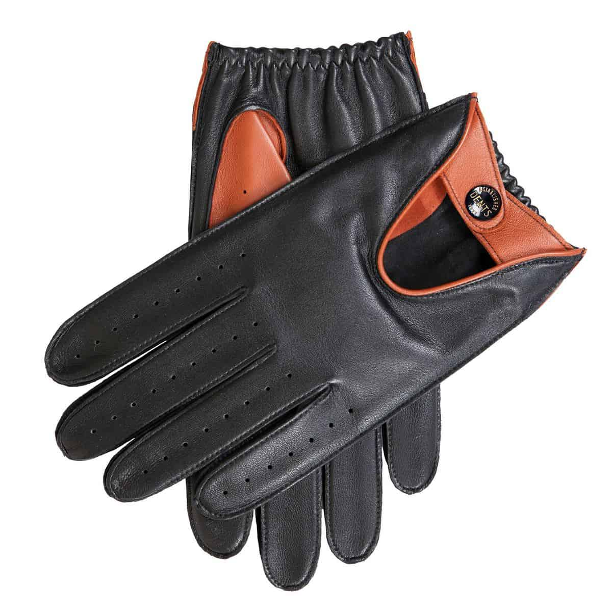 Dents Driving Gloves