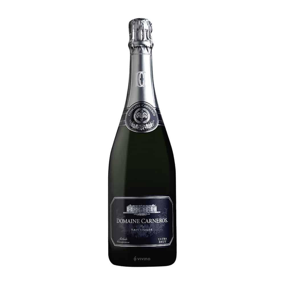 Domaine Carneros by Taittinger Ultra Brut 2015
