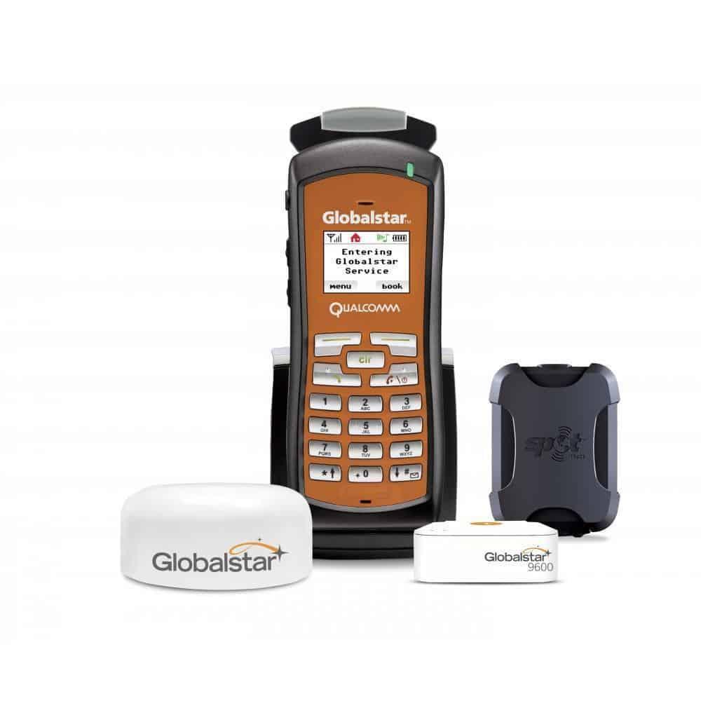 Globalstar GSP-1700