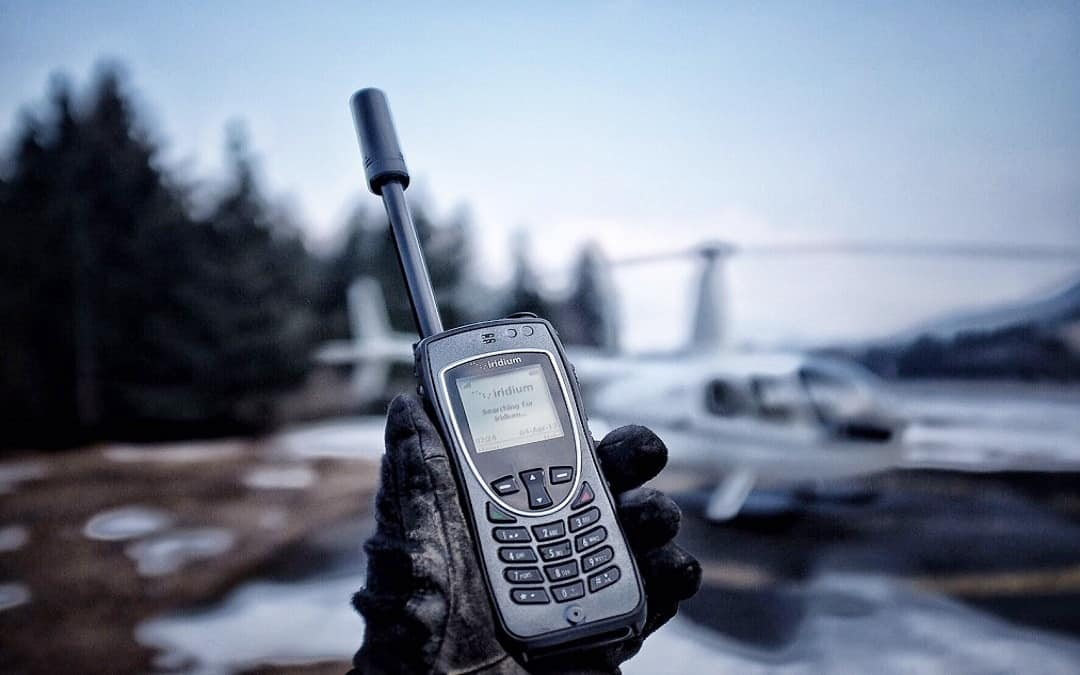10 Best Satellite Phones That Could Work Anywhere in the World
