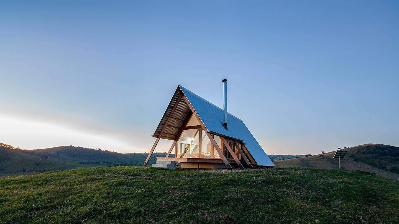 JR's Eco Hut – Nangus 1