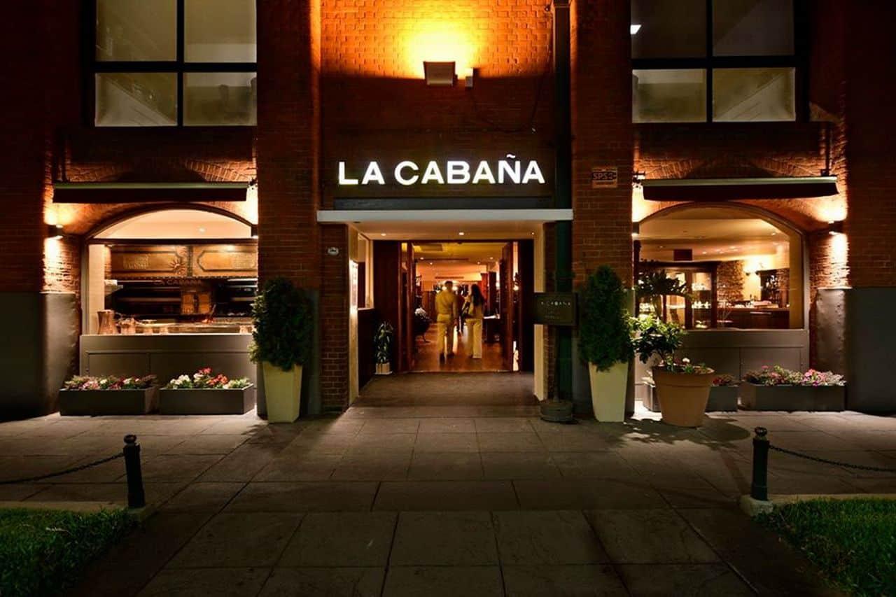 La Cabana, Buenos Aires