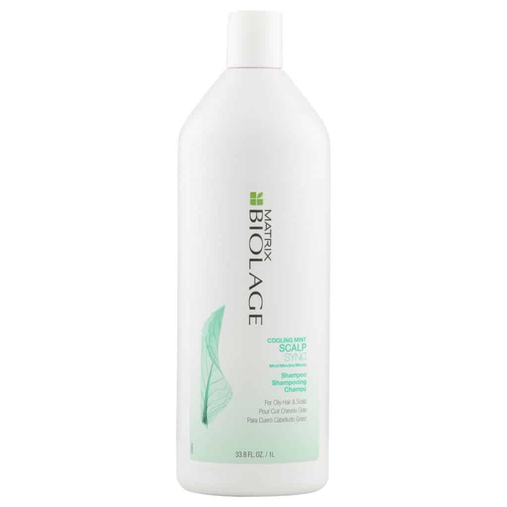 Matrix Biolage Scalpsync Anti Dandruff Shampoo