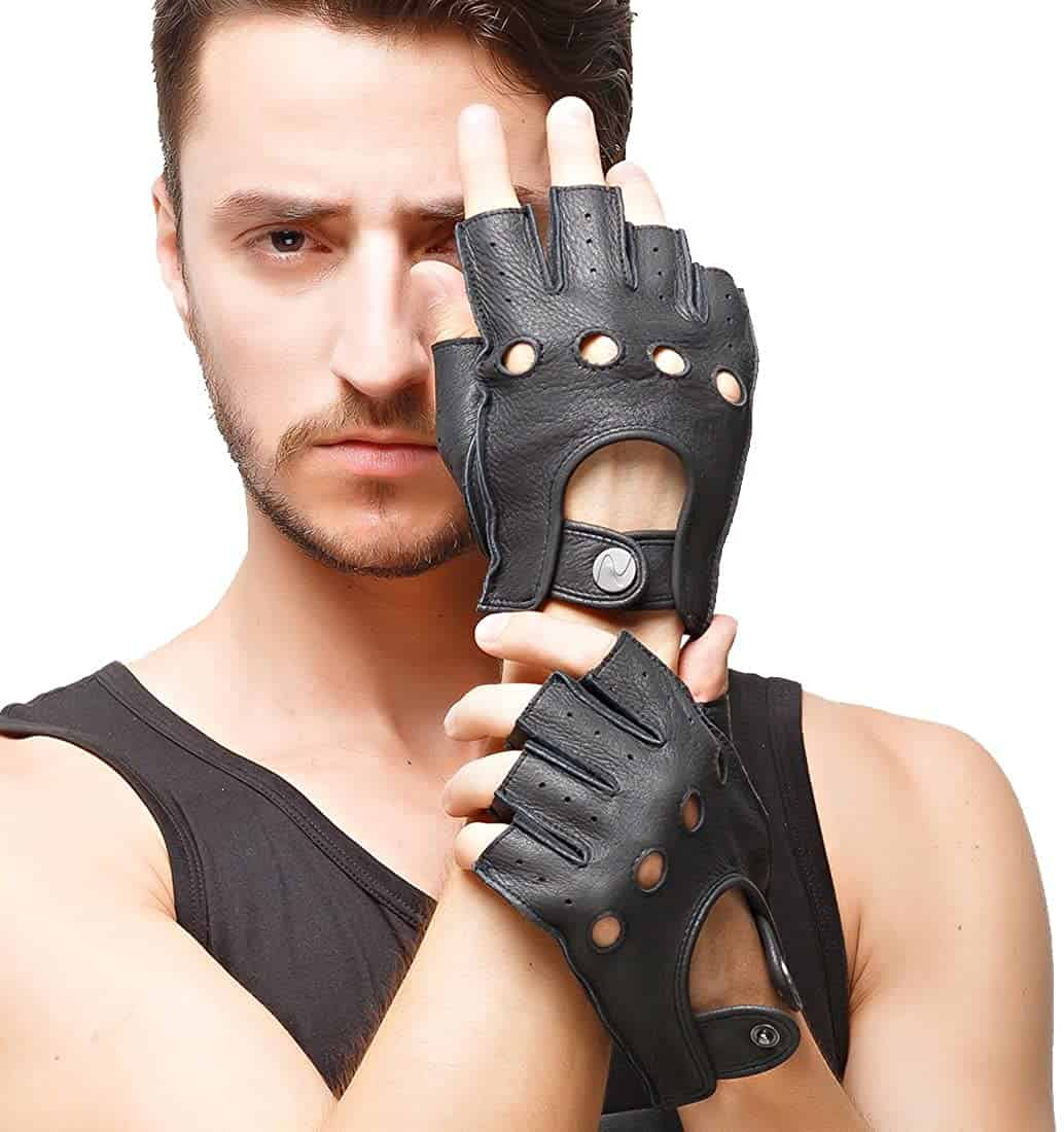 Nappaglo Driving Gloves