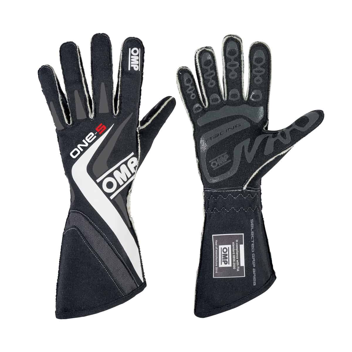 OMP ONE-S 2016 Racing Gloves