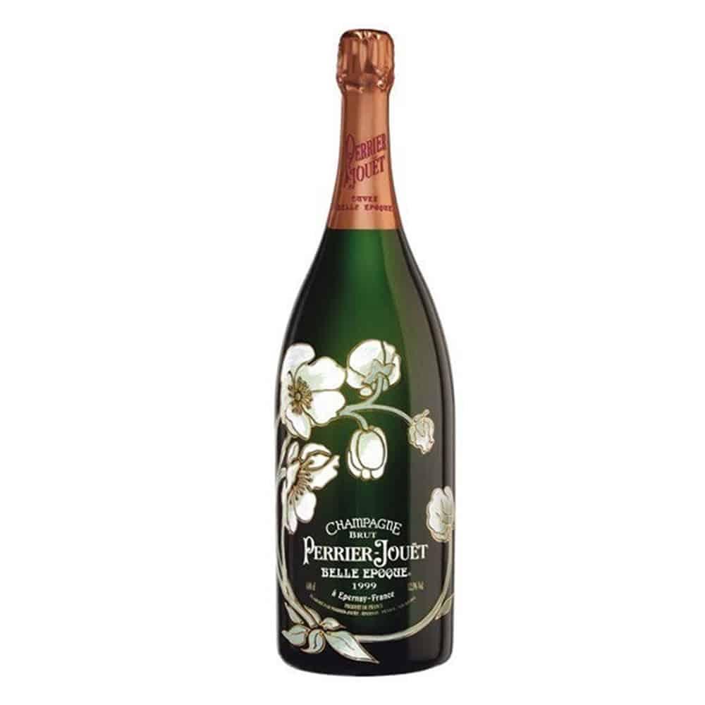 Perrier-Jouet Belle Epoque – Fleur de Champagne Millesime Brut 2012