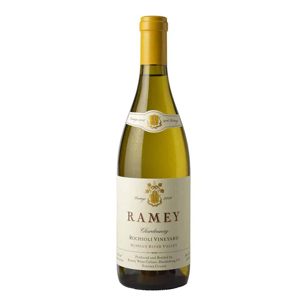 Ramey Rochioli Vineyard Chardonnay 2016