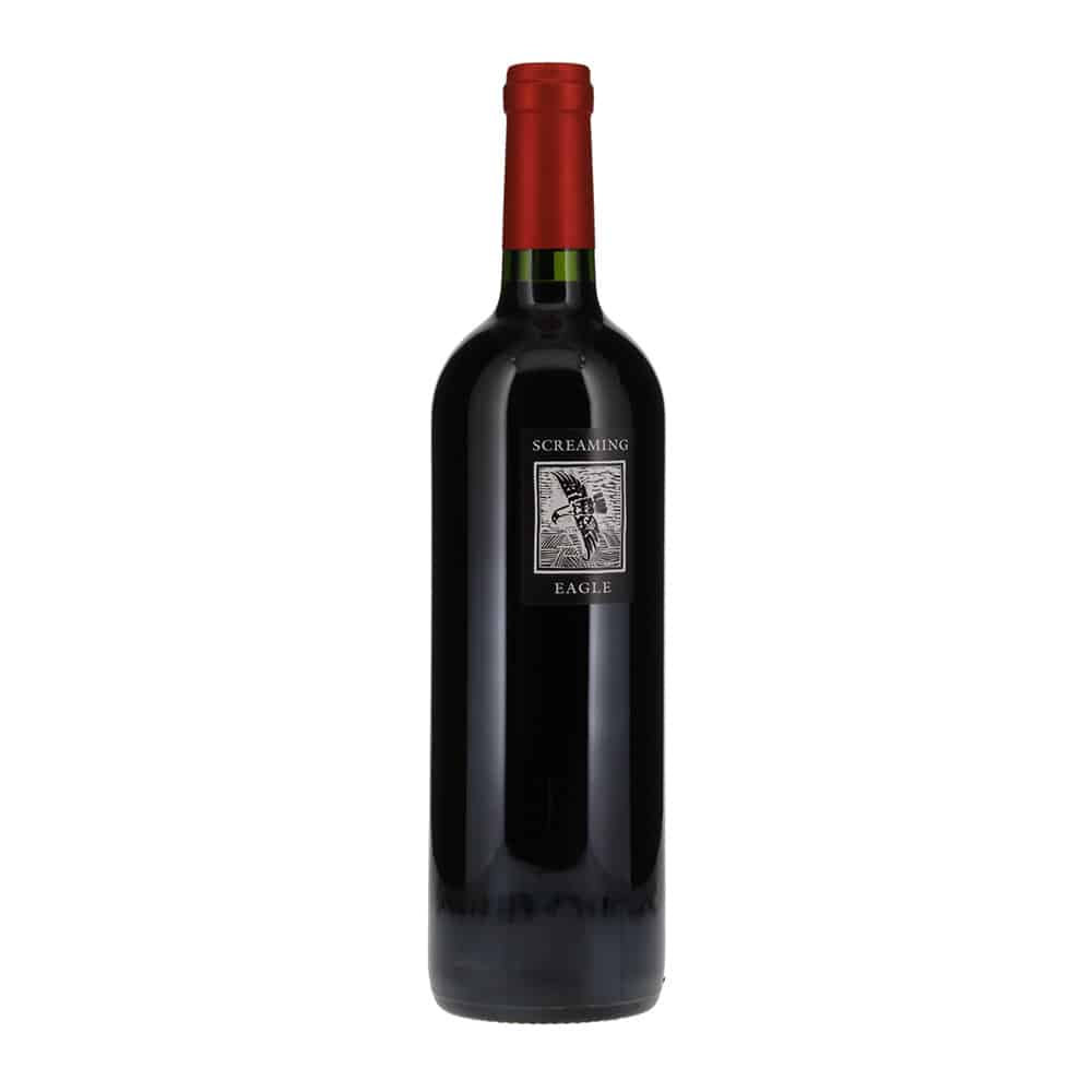 Screaming Eagle Cabernet Sauvignon 2010