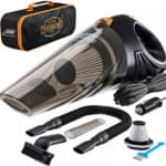 ThisWorx Portable Car Vacuum Cleaner