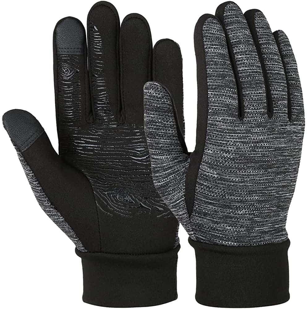 VBG VBIGER Gloves