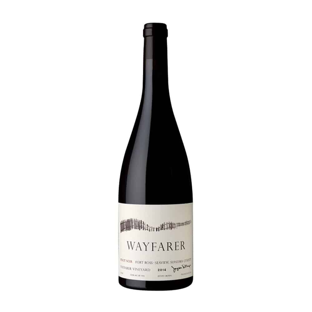 Wayfarer Golden Mean Pinot Noir 2014
