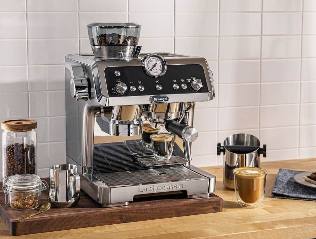 What type of Espresso Machine you are looking for
