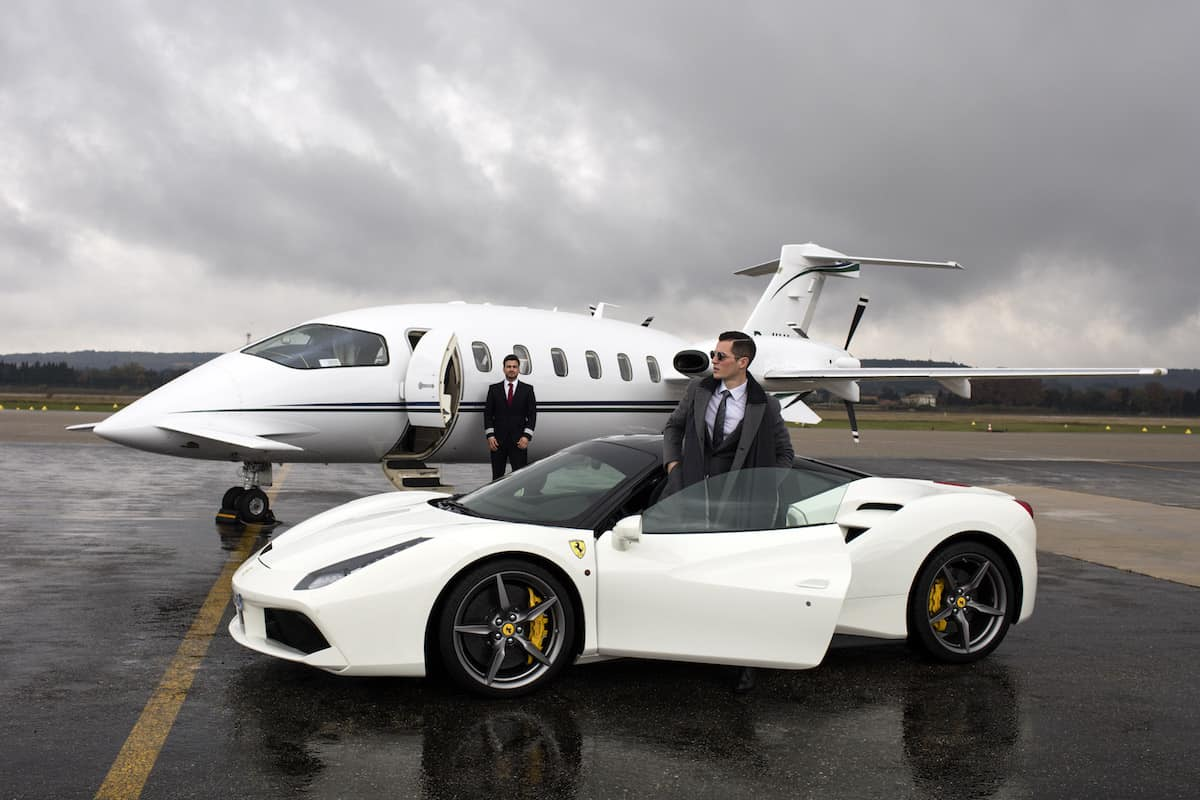 World's Richest People
