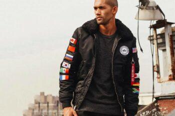 best bomber jackets for men