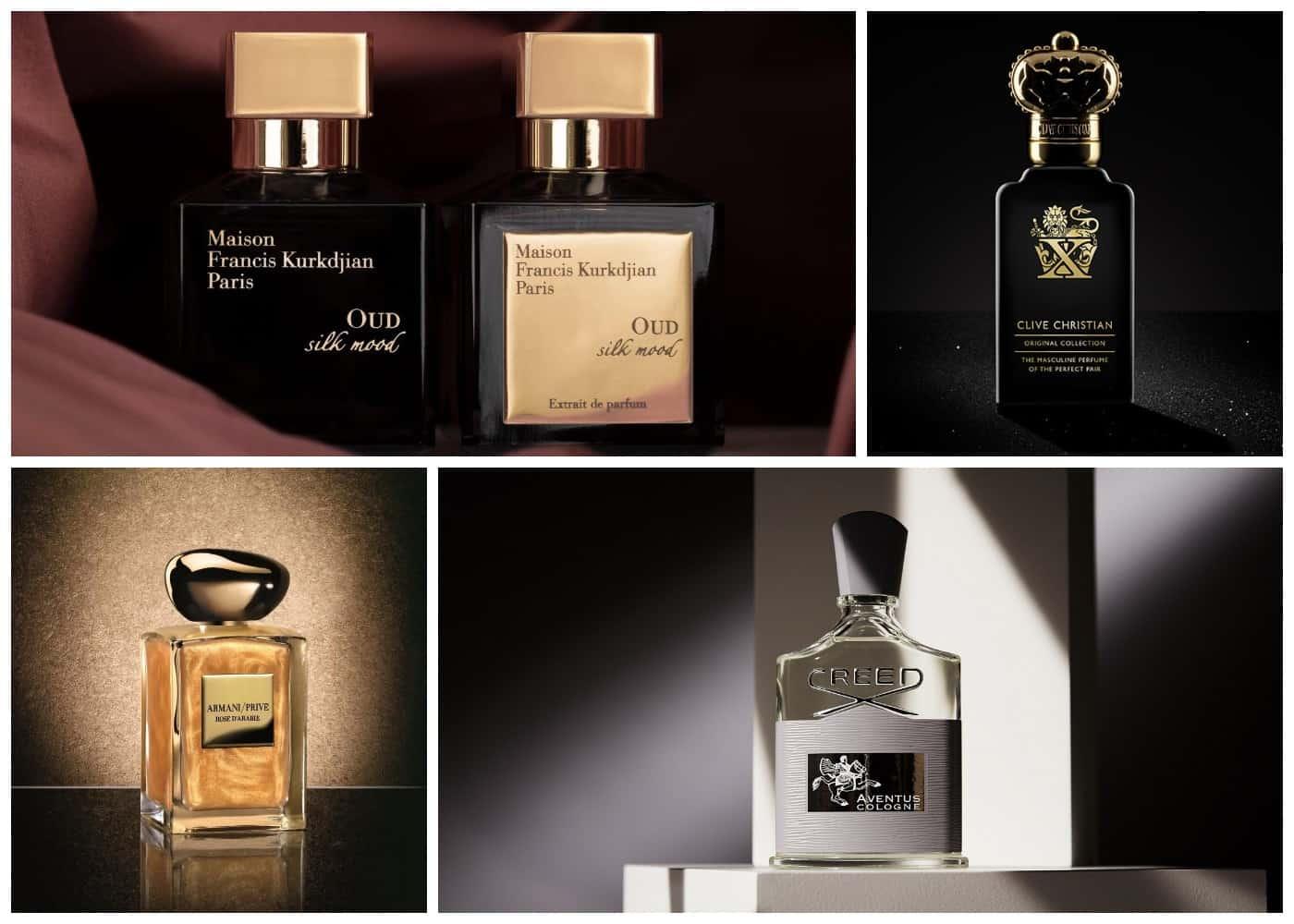 best luxury fragrances for men