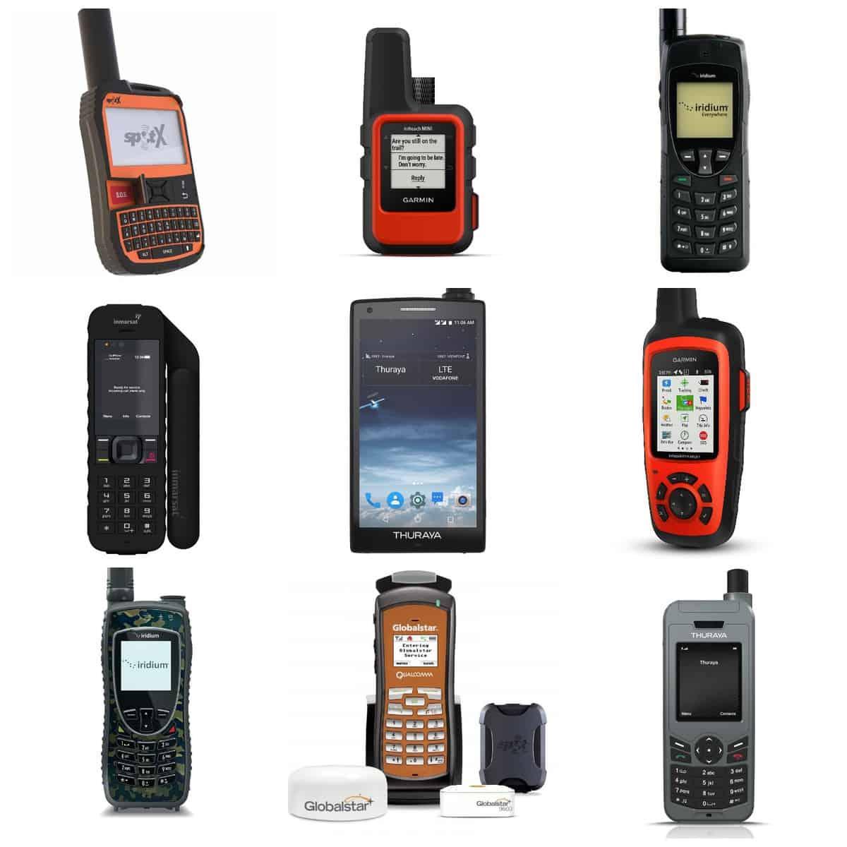 best satellite phones