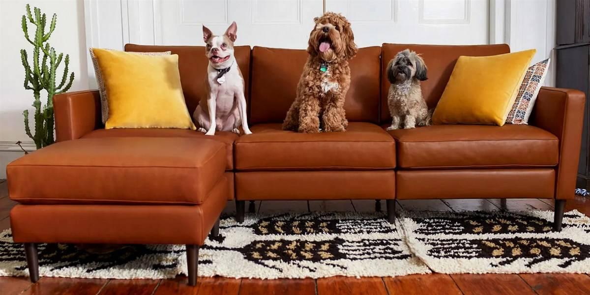 Allform Sectional Sofa