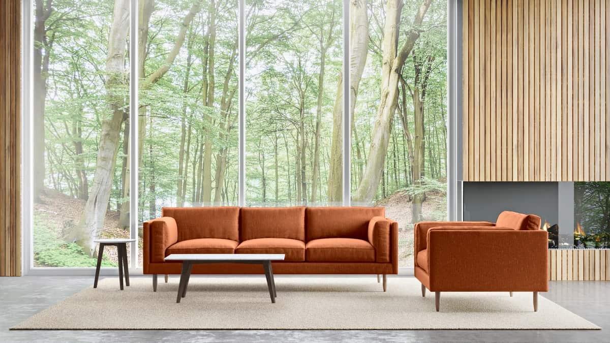 Benchmade Modern Sofa