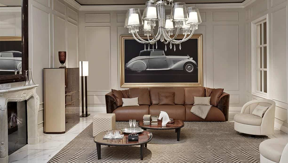 Bentley Home furniture