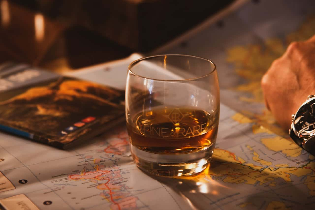 The 15 Best Islay Whiskies You Must Try Right Now